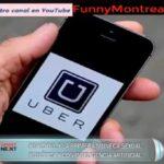 """Uber lanza un """"botón de pánico"""" dentro de la APP"""