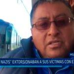 """La Libertad: """"Los Nazis"""" extorsionaban a sus víctimas con explosivos"""