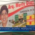 Trujillo: Necesidades urgentes, propuestas claras
