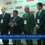 Trujillo: MINEM realizará operativos de interdicción a mineras