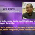 Llamada al padre del seleccionado Christian Cueva
