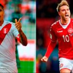 Perú realizó su primer entrenamiento pensando en Dinamarca