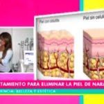 Belleza y Estética: Tratamiento para eliminar la piel de naranja