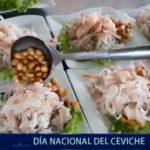 Piura: Piuranos celebraron el día del ceviche