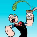 Es creado el personaje ficticio Popeye