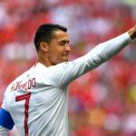 Portugal ganó 1-0 a Marruecos y los elimina del Mundial de Rusia 2018