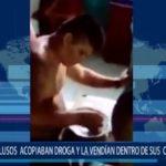 Piura: Reclusos acopiaban droga y la vendían dentro de sus celdas