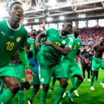 Internacional: El entrenamiento de Senegal que causa furor en redes