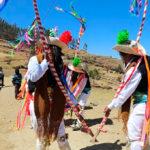 Nacional: Danza Tatash fue declarada Patrimonio Cultural de la Nación