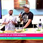 Rico y Baratito: Tiradito a lo peruanazo
