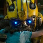 """Cine: """"Bumblebee"""" pone de moda al Volkswagen en tráiler de su película"""