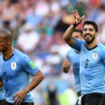 Uruguay derrota 1-0 a Arabia Saudí y clasifica a los octavos de final