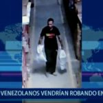Piura: Venezolanos robaron mercadería