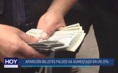 Chiclayo : Aparición billetes falsos ha aumentado en un 25%