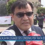 Chiclayo: Fiscalía ha logrado seis condenas por trata de personas
