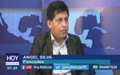 """Chiclayo: Primera Feria de Emprendimiento rural """"Haku Wiñay"""""""