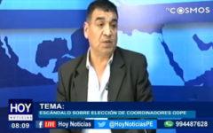 Chiclayo: Escándalo en la elección de coordinadores ODPE