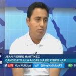 Chiclayo : Propuestas de trabajo para Pítipo