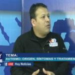 Chiclayo : Autismo: origen, síntomas y tratamiento.