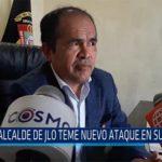 Chiclayo: Alcalde de JLO teme nuevo ataque en su contra