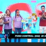 Bajo Control Musical: Emitido 16 julio