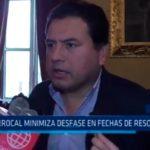 Trujillo: Berrocal minimiza desfase en fechas de resoluciones