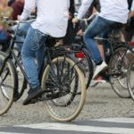 Holanda pagará por ir en bicicleta al trabajo