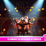 "Local: ""Cabaret"" se instalará en Trujillo"