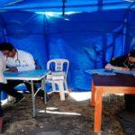 Minsa brinda atención gratuita frente a bajas temperaturas en Puno