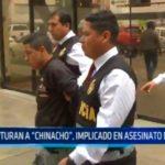 """Capturan a """"Chinacho"""", implicado en asesinato de menor"""