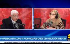 """Arzobispo de Trujillo: """"Pareciera que hay una cultura corporativa y delincuencial en el Poder Judicial"""""""