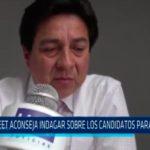 Presidente del JEET aconseja indagar sobre los candidatos para elegir bien