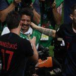 """Yuri Cortez fotógrafo aplastado por croatas, """"Les tomé las fotos encima mío"""""""