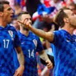 Croacia ganó 2-1 a Inglaterra y se mete a su primera final