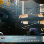 Cyberpunk 2077 revela trailer y se roba la conferencia de Microsoft