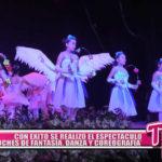 Con éxito se realizó una nueva edición de 'Noches de fantasía, danza y coreografía'