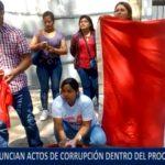 Piura: Denuncian actos de corrupción en proceso electoral