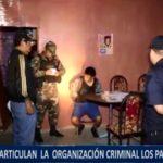 """Piura: Desarticulan la organización criminal """"Los Paisas"""" de Talara"""