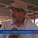 Chiclayo: El estado es el primer discriminador en el sector público