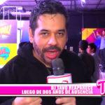 DJ Tavo reaparece en Trujillo luego de 2 años de ausencia