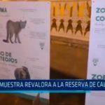 Trujillo: Ecomuestra revalora a la reserva de Calipuy