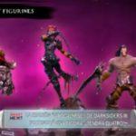 """La Edición """"Apocalypse"""" de Darksiders III no tendrá una figura, ¡tendrá cuatro!"""