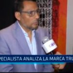 Especialista analiza la marca Trujillo