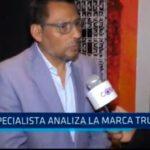 Especialista analiza la marca Trujillo