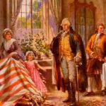Se independiza los Estados Unidos