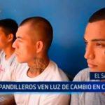 El Salvador: Expandilleros ven luz de cambio en cárcel