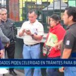 Exsoldados piden celeridad en trámites para beneficios