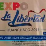 El Expo La Libertad 2018 se realizará del 21 al 23 de setiembre