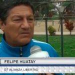 Alianza Libertad recibe en Laredo a cuadro de Pueblo Nuevo