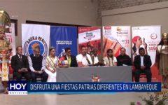 Chiclayo: Disfruta unas fiestas patrias diferentes en Lambayeque